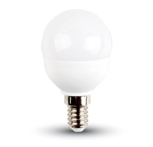 Bec Led E14 6W Tip P45